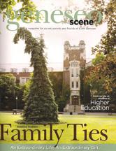 Geneseo Magazine