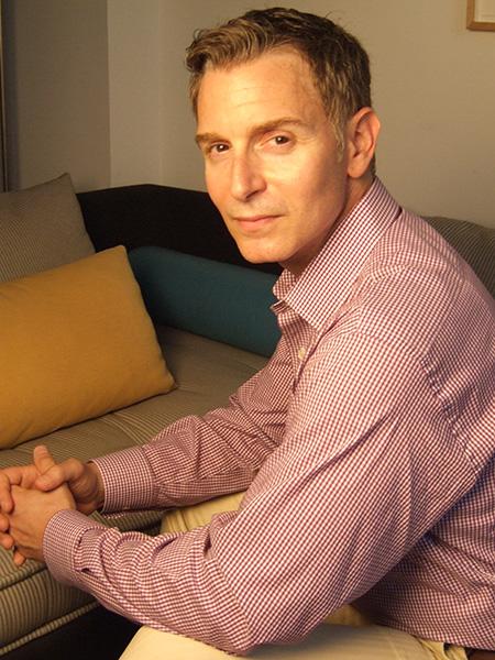 Joe Langworth